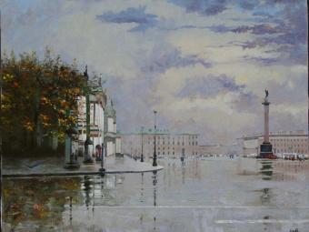 музеи санкт петербурга сочинения