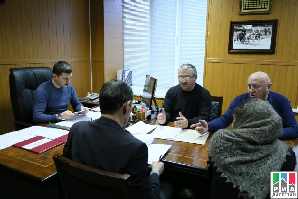 В Администрации района обсудили подготовку к выборам Президента России