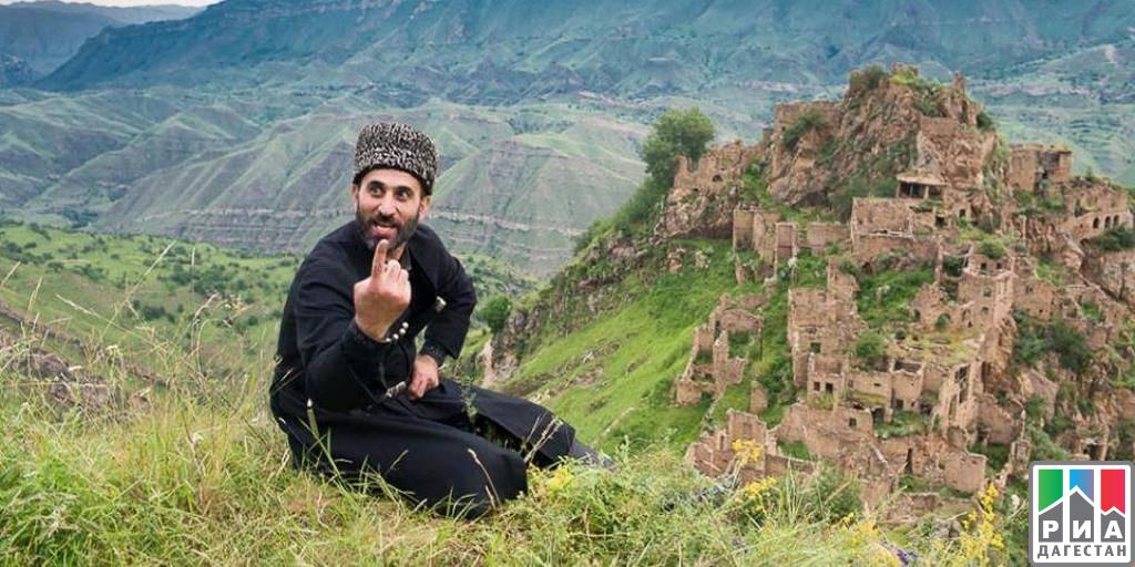 РИА «Дагестан» Муртазали Магомедов: «Туризм – один из главных инструментов  развития республики»